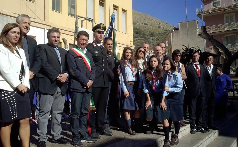 Il 4 novembre a Belmonte Mezzagno: messa e commemorazione con autorità civili emilitari