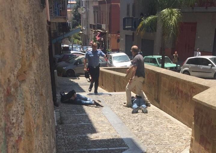I CARABINIERI DI MISILMERI ASSESTANO UN ALTRO DURO AL CRIMINE: IN TRE FINISCONO INMANETTE