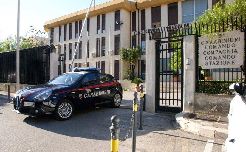 OPERAZIONE PARKING: I CARABINIERI ARRESTANO 2UOMINI