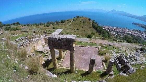 AUMENTA L'OFFERTA TURISTICA SICILIANA: NASCONO 15 PARCHIARCHEOLOGICI