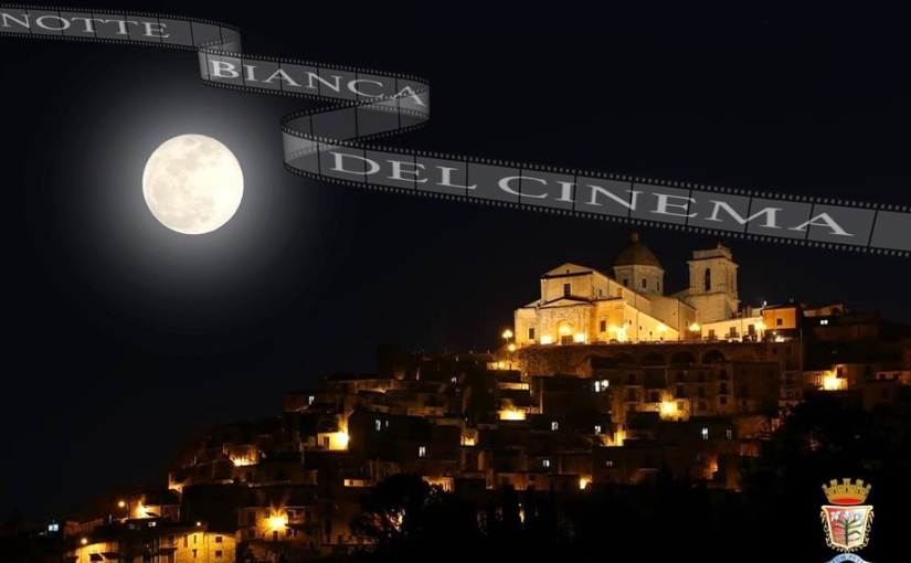 NOTTE BIANCA DEL CINEMA: ECCO ILPROGRAMMA