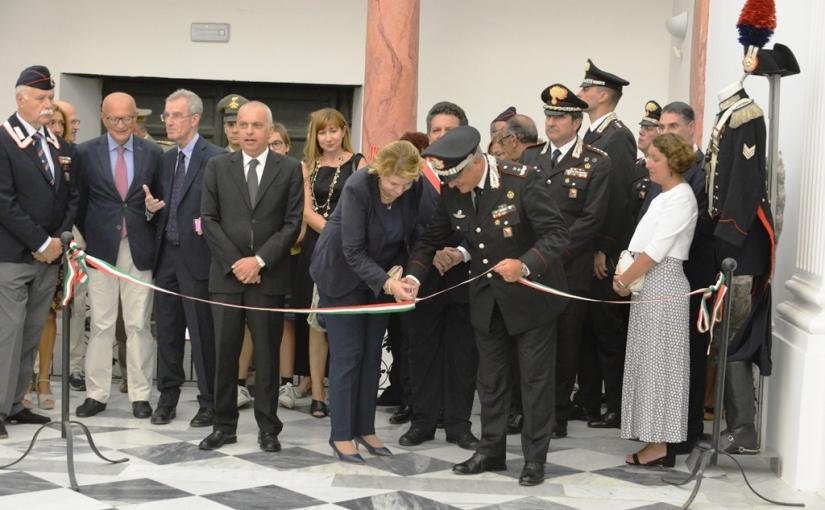 Cefalù: nel ricordo di Rocco Chinnici e dei martiri del 29 luglio1983